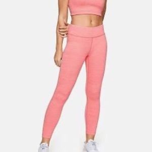 Outdoor Voices Tech Sweat 3/4 Leggings NWT